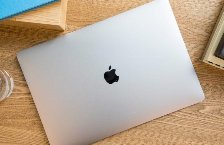 Las mejores computadoras portátiles de Apple 2019