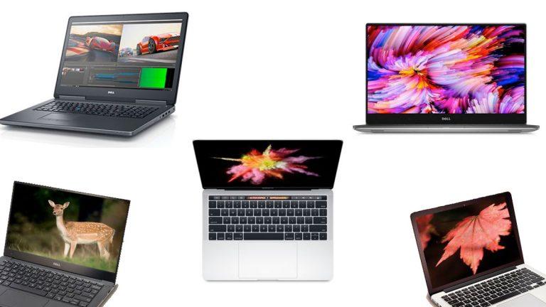 Las mejores computadoras portátiles de edición de video de 2019