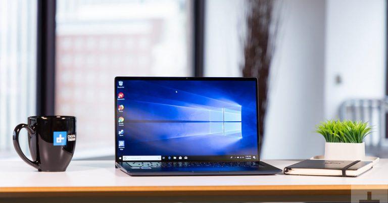 Las mejores computadoras portátiles de menos de € 1,000 en 2020