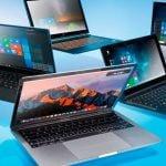 Las mejores computadoras portátiles de menos de $ 500
