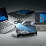 Las mejores computadoras portátiles de negocios 2019