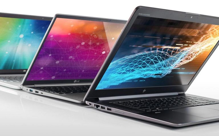 Las mejores computadoras portátiles debajo de € 1,000