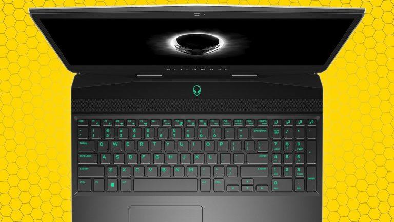 Las mejores computadoras portátiles Dell y Alienware