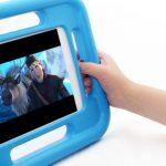 Las mejores fundas para tabletas para niños