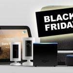Las mejores ofertas de Amazon Black Friday en 2019: tabletas Fire HD, Kindle, Echo y más
