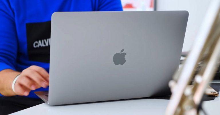 Las mejores ofertas de Apple: € 500 de descuento en MacBook Pro, € 350 de descuento en MacBook