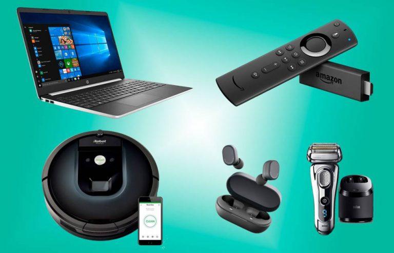 Las mejores ofertas de auriculares Cyber Monday en 2019