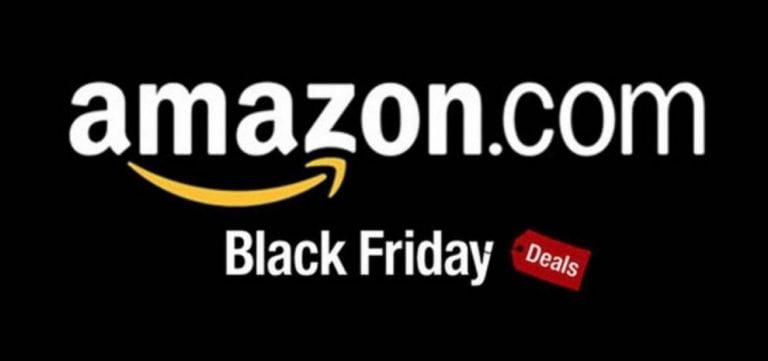 Las mejores ofertas de Black Friday en Amazon en 2019