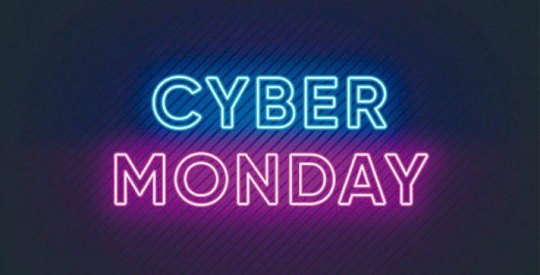 Las mejores ofertas de Cyber Monday 2019