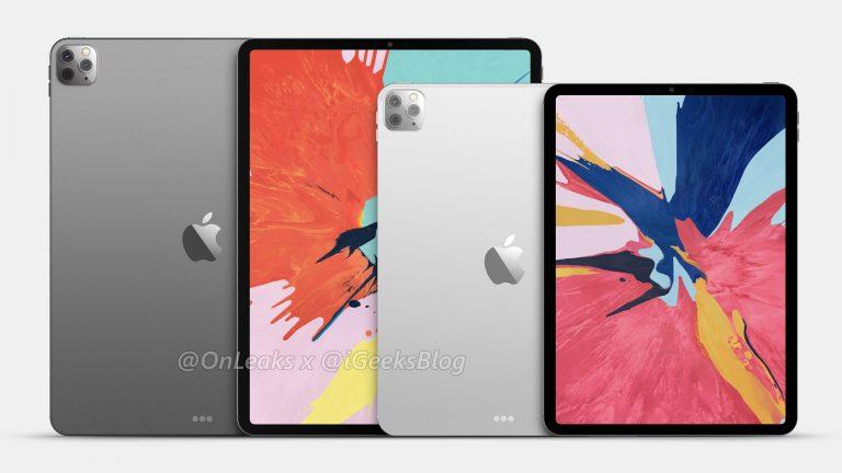 Las mejores ofertas de iPad baratas para mayo de 2020