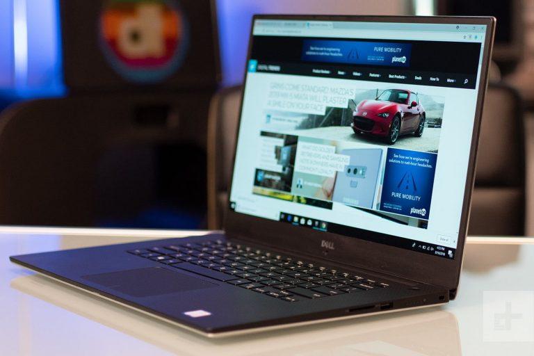 Las mejores ofertas de laptops para agosto de 2018