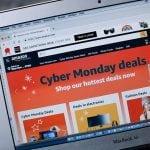 Las mejores ofertas de MacBook Cyber Monday de 2019
