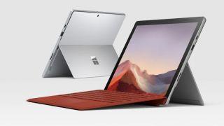 Las mejores ofertas de Microsoft Cyber Monday 2019: Surface Pro 7, Surface Laptop 3 y más