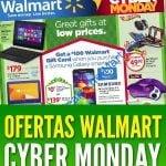 Las mejores ofertas de Walmart Cyber Monday
