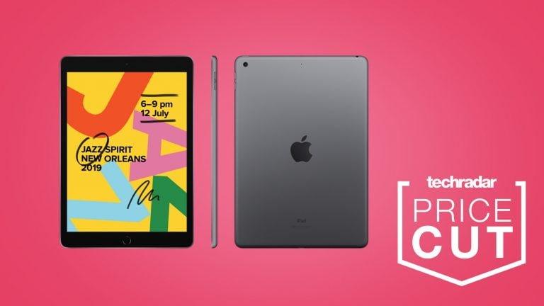 Las mejores ofertas y ventas baratas de iPad para marzo de 2020