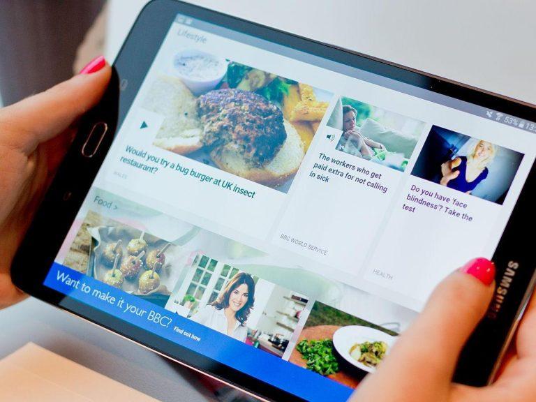 Las mejores tabletas baratas en 2020