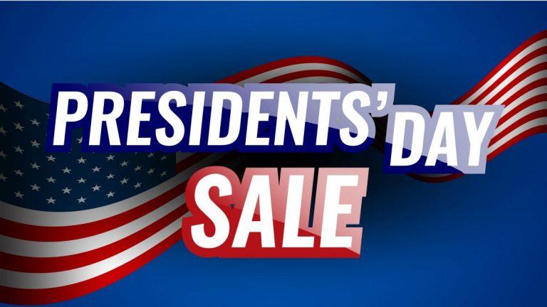 Las mejores ventas para el Día de los Presidentes 2020: ahorre en Amazon, Best Buy y más