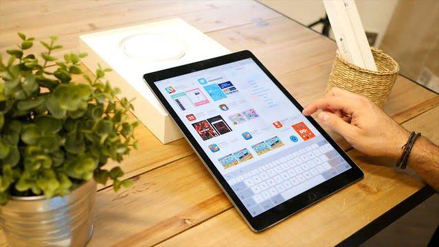 Las nuevas fugas del iPad Pro de Apple en imágenes nítidas