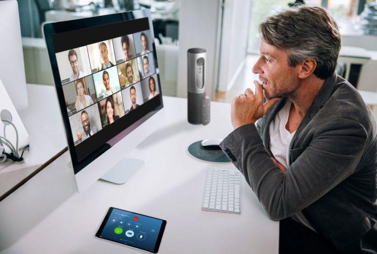 Las reuniones de Zoom no son tan privadas como se anuncian: lo que debe hacer