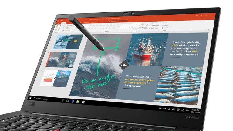 Lenovo ThinkPad X1 Carbon (2018) Revisión