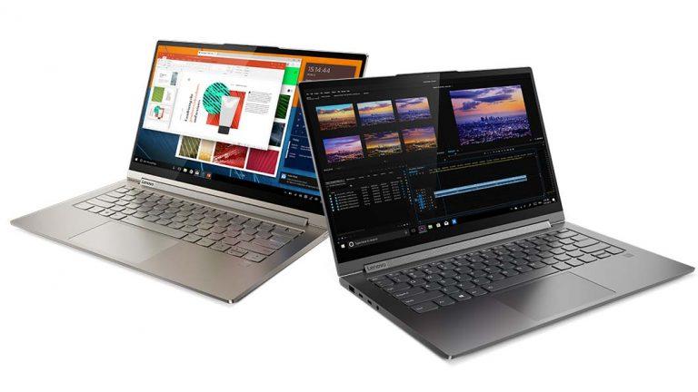 Lenovo Yoga C940 (14 pulgadas) vs. Yoga C940 (15 pulgadas): ¿Cuál debería comprar?