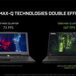 Los gráficos Nvidia RTX llegan a más de 40 computadoras portátiles
