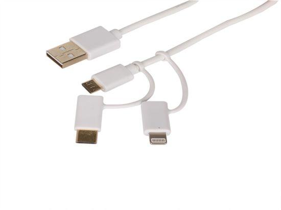 Los mejores accesorios y cables USB tipo-C