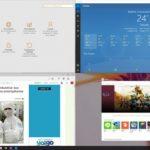 Los nuevos Parallels para Mac ahorran espacio y hacen que la barra táctil sea relevante