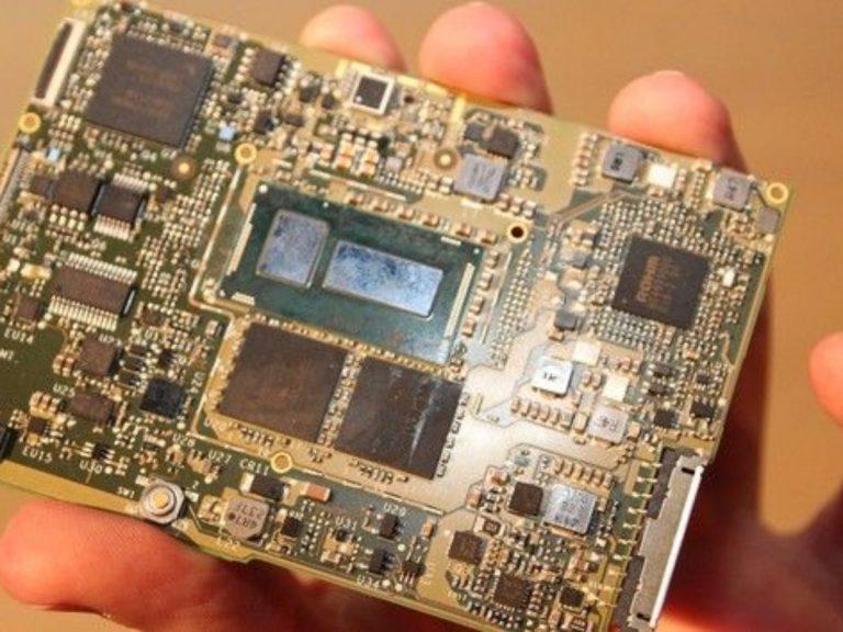 Los siguientes CPUs de Intel: Todo lo que sabemos sobre Whiskey Lake y Amber Lake