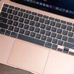 MacBook Air 2020 es más fácil de reparar, pero aún no deberías