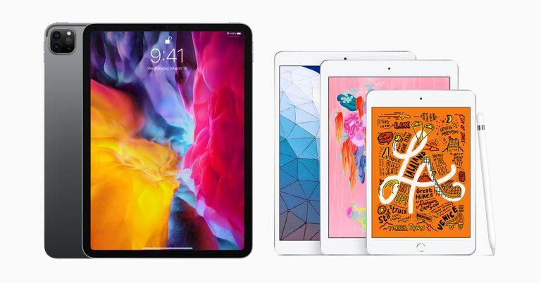 MacBook Air vs. iPad Pro: ¿Qué debería comprar?