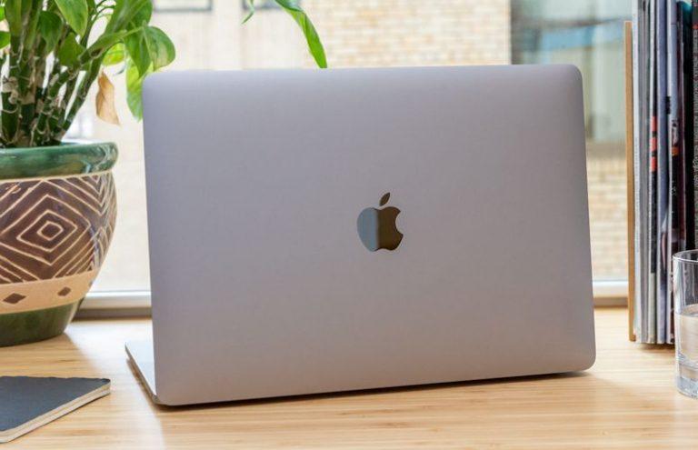 MacBook Pro 2020 presentará una pantalla de 14.1 pulgadas con tecnología futurista (informe)