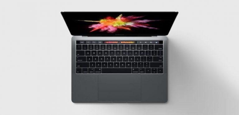MacBook Pro de 15 pulgadas con Radeon Vega disponible ahora