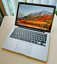 MacBook Pro de 256 GB ahora en su precio más bajo