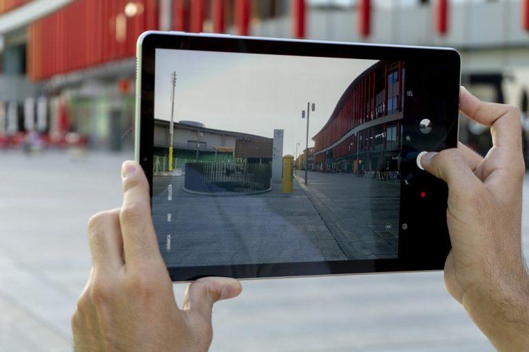 Manos a la obra con la primera tableta del sistema operativo Chrome del mundo