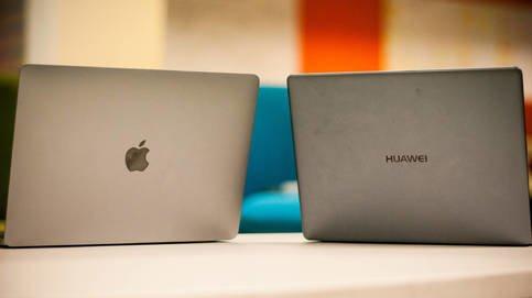 MateBook X Pro vs. 2018 MacBook Pro: ¿Cuál es el adecuado para usted?