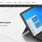 Microsoft 365 renombrado en abril: ¿Qué hay de nuevo?