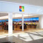 Microsoft cierra temporalmente todas las tiendas debido a coronavirus
