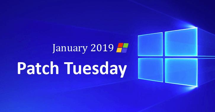 Microsoft lanza parche de emergencia de Windows: Actualizar ahora