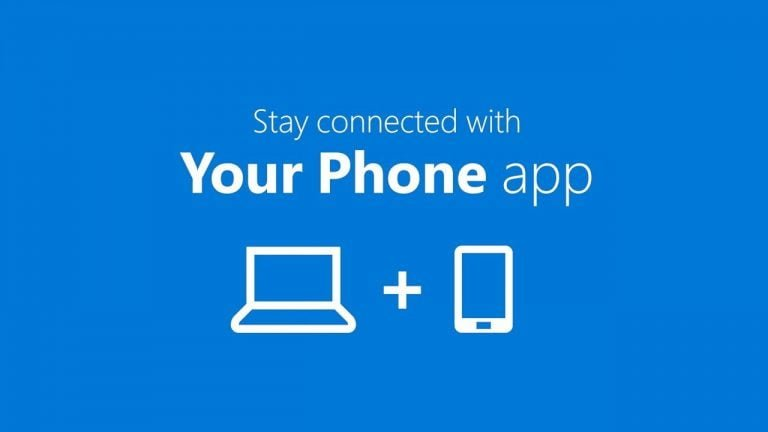 Microsoft lanza su aplicación de teléfono para conectar Android a su PC