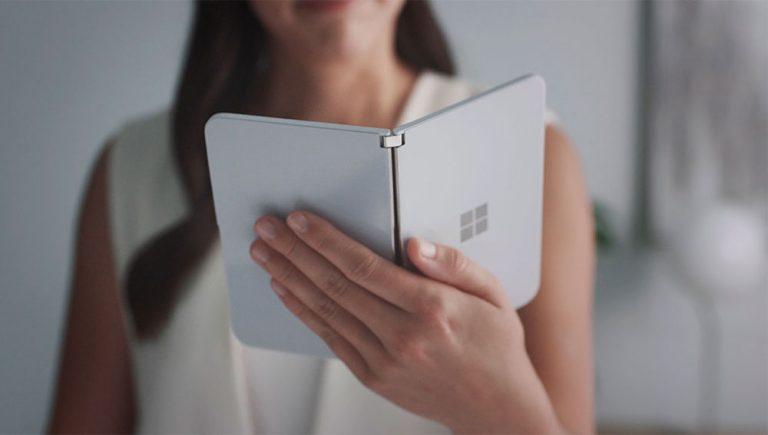 Microsoft presenta Surface Pro X con su propio procesador SQ1
