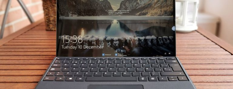 Microsoft Surface Book 2 (13 pulgadas) Revisión