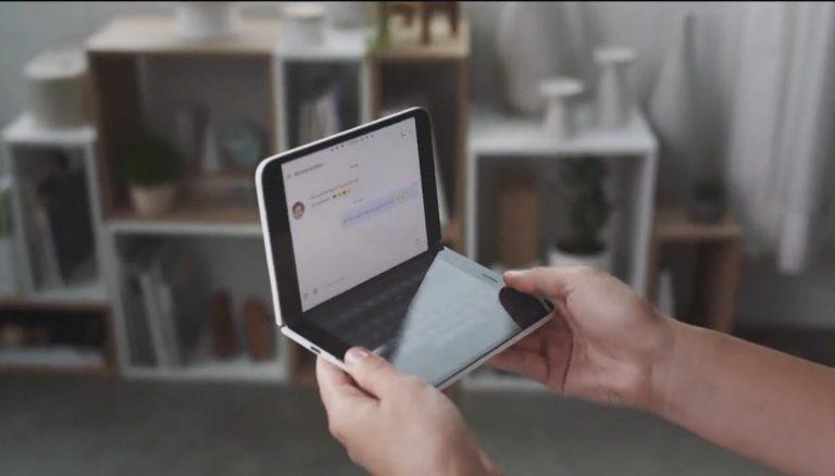 Microsoft Surface Duo: rumores, fecha de lanzamiento, precio y lo que queremos