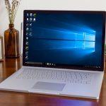 Microsoft Surface Laptop 3 (15 pulgadas) revisión