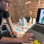 No espere: el nuevo MacBook Pro de 16 pulgadas ya tiene un descuento de $ 200 para el Black Friday