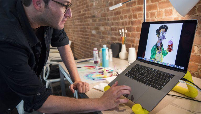 No espere: el nuevo MacBook Pro de 16 pulgadas ya tiene un descuento de € 200 para el Black Friday