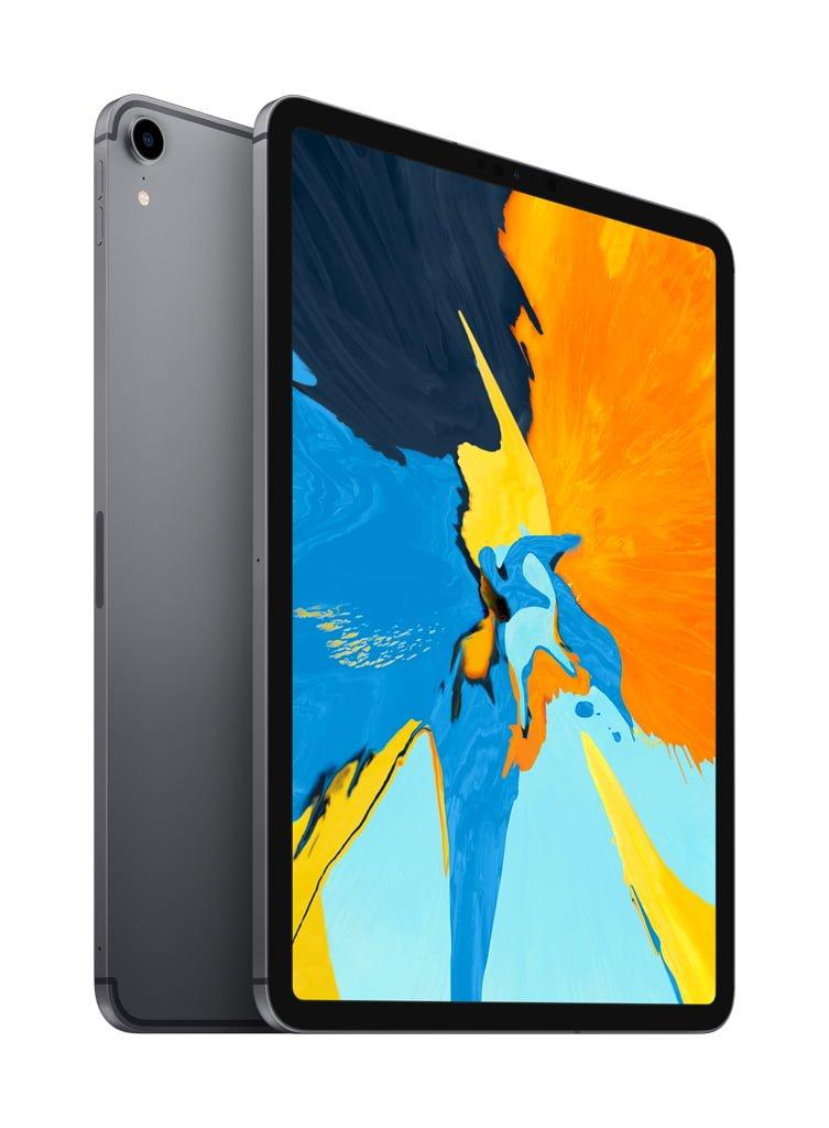 Nuevo iPad Pro vs. Surface Pro 6: ¿Qué debería comprar?