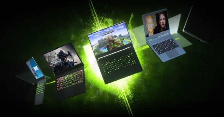 Nvidia RTX Super GPU para ofrecer un rendimiento un 50% más rápido en portátiles de juegos de última generación