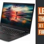 Obtenga el carbono ThinkPad X1 a su precio más económico jamás