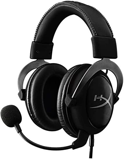 Obtenga los auriculares para juegos HyperX Cloud II por solo € 75
